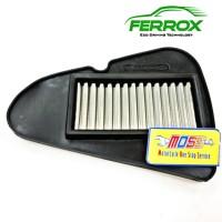 Filter Udara Ferrox Honda Beat FI