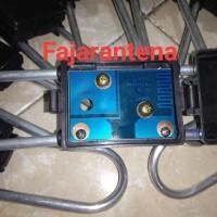 Dipole antena UHF Driver antena digital terminal antena UHF indoor