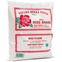 Tepung Beras RoseBrand 500 gr