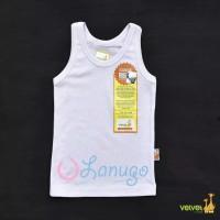 Pakaian Baju Singlet Bayi/Kaos Dalam Anak VELVET Laki Perempuan