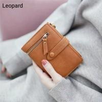Zeeva Wallet Card Dompet Wanita Murah Dompet Cewe Simple Dompet Wanita