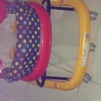 Baby Walker Bekas Yolanyol21
