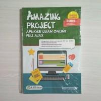 Buku PHP - Amazing Project Aplikasi Ujian Online Full Ajax