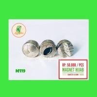 Kedai Jelita - Magnet Jilbab Hijab M119