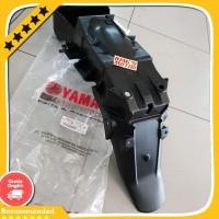 Promo !!!!! Spare Part Motor Spakbor Belakang Yamaha Scorpio Z ( 5Bp )