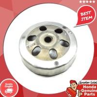 Original !!!!!!! Spare Part Motor Honda Mangkok Ganda Beat Fi Scoopy