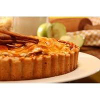 Yummie - Original Apple Pie (diameter 10cm)