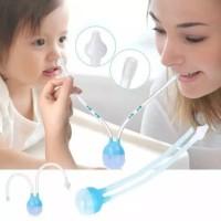 Pembersih hidung Penyedot Ingus Bayi Anak Nasal Aspirator P40