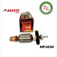 Armature NACOYA for Mesin Bor Makita HP1630 armacur angker armatur