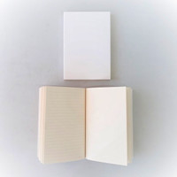 Refill Notebook Canvas Living