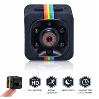 Spy Cam / Hidden Cam Action Cam Kamera Pengintai SQ11 Full HD 1080p