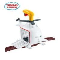 Thomas and Friends Press 'n Spin Harold Helicopter - Mainan Anak