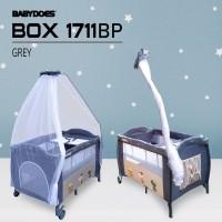 Box Baby Babydoes 1711 Ranjang Bayi