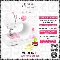 SIMANCO MINI SEWING MACHINE SM-505