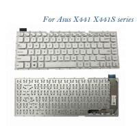 Keyboard Notebook ASUS X441 X441S X441B X441SC A441U X441UA X441N