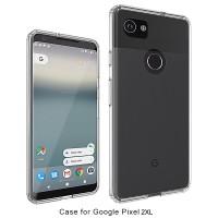 Air Hybrid Case Google Pixel 2 ala RINGKE Fusion Ultra SPIGEN