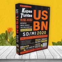KUPAS TUNTAS KISI KISI USBN SD MI 2020