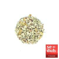 Apple blossom Tea Tisane / Teh bunga Apel 10 gram