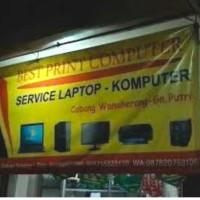 Service Komputer dan Laptop