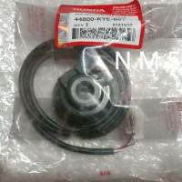 GEARBOX Speedometer Honda Megapro New Verza 150-CB150/(KYE)
