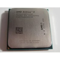 Processor PC AMD Athlon II X4 620 Quad-Core 2.6 GHz Socket AM3 95W