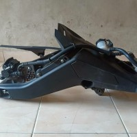 swing arm r15 cocok buat modif new vixion old vixion cb150r cbr150 gsx
