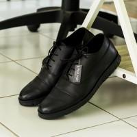 PAULMAY Sepatu Formal Pria Modena 08
