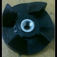 spare part blender sharp, mix and blend gear karet TERLENGKAP