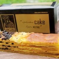 Best Product Kue Lapis Legit / Layer Cake 3 Rasa Premium By Lynn Cake