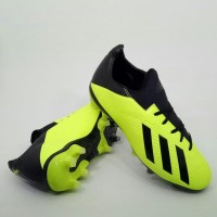 Sepatu Bola Adidas Nemesis Kuning Terbaru Komponen Ori