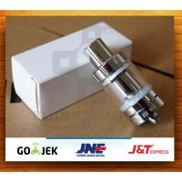 Eleaf IStick Pico Mello III Mini Coil Tank Automizer / TANK KECIL