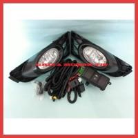 Diskon Fog Lamp Lampu Kabut Honda Civic Fd 2009 2010 2011 Komplit