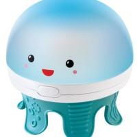ELC little senses bath jellyfish