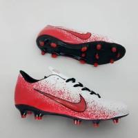Sepatu Futsal Nike Putih Emas Komponen Grade oir