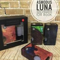 Asmodus Luna Squonker Stabwood LRT