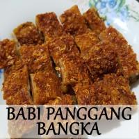 SAUCU / BABI PANGGANG BANGKA by PIGGY BALL