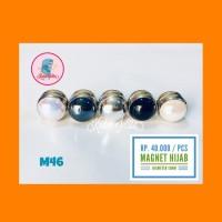 Kedai Jelita - Magnet Hijab Jilbab M46