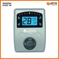 JOYO JT-55 (Aksesoris Gitar, Floor Tuner, Chromatic, Accurate, Bypass)