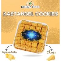 Kue Kastengel Cookies Krisma Food