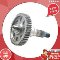 Original !!!!!!! Spare Part Motor Honda Gear Comp Final 45T Beat Fi