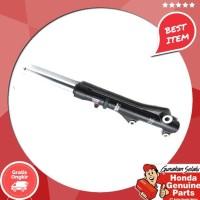 Original !!!!!!! Spare Part Motor Honda Shockbreaker Depan Kiri Beat