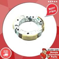 Original !!!!!!! Spare Part Motor Honda Kampas Kopling Ganda Beat Fi