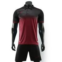 jersey stelan / futsal grade ori / baju olahraga / sepakbola futsal 03