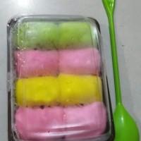 Pancake Durian Isi 8