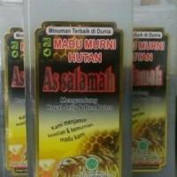 Madu Murni Hutan As salamah madu hutan assalamah 1 kg