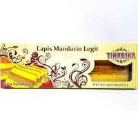 TINABIKA LAPIS MANDARIN LEGIT 300gr | KUE OLEH KHAS ASLI SURABAYA ENAK