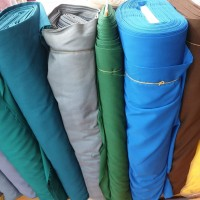 Kain Drill Bahan Celana - Seragam