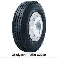 Ban Luar truk Goodyear 750-16 14PR HD G2020 7.50 R16