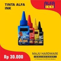 Tinta Alfaink / Alfa Ink 100ml ORIGINAL untuk CANON