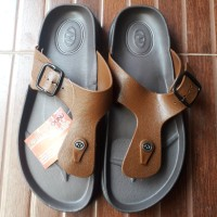 Sandal Jepit Pria / Sendal Jepit Karet New Era Mb 8013 Replika Carvil